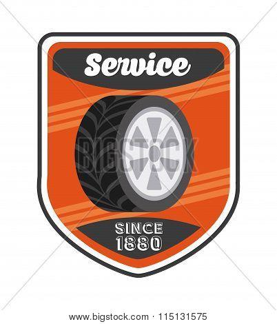 service station design