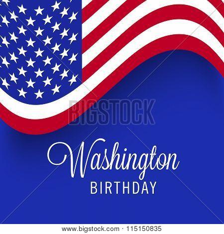 Washington Birthday