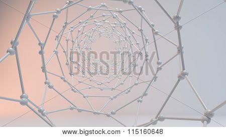 Carbon nano-tubes