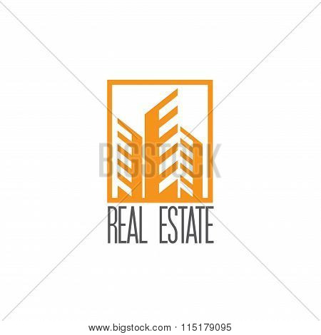 Real Estate Illustration