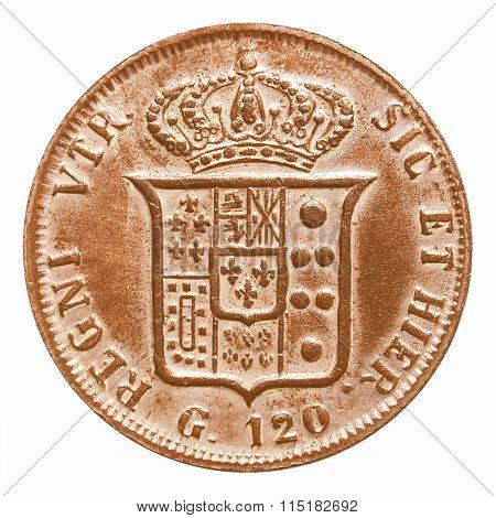 Vintage Coin Vintage