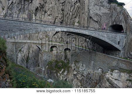 Devi'sl Bridge