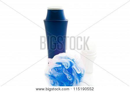 Wisp, Shampoo And Deodorant