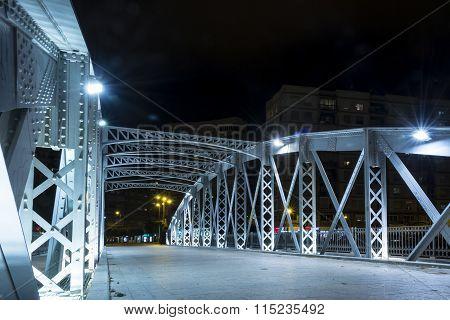 Puente Nuevo O Puente De Hierro III
