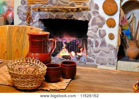 Comfort Of Home Hearth