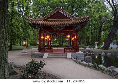 Shinto Architecture