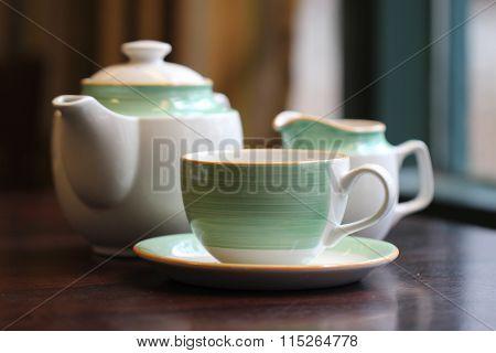 Tableware, coffee/tea