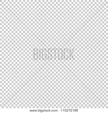 Transparent Background Vector.