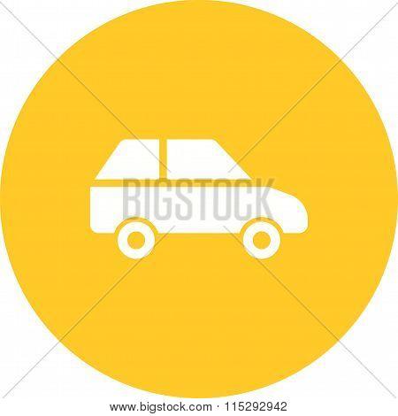 Eco friendly Car