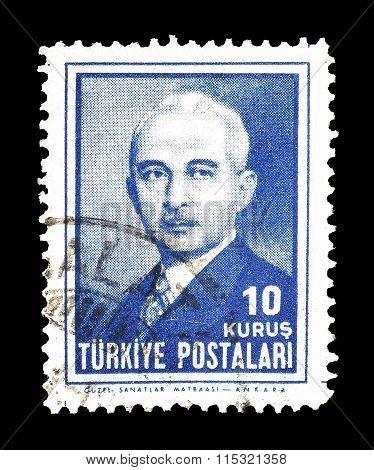 Turkey 1946