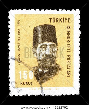 Turkey 1967