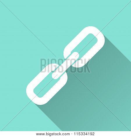 Link - Vector Icon.