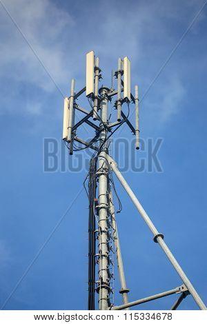 Telecommunications Equipment.