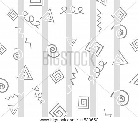 Fun Abstract Background