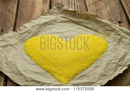 The Corn Grits