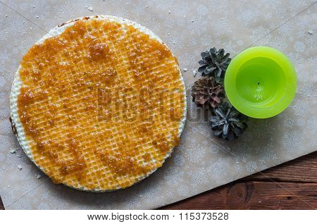 The Waffle Sheets