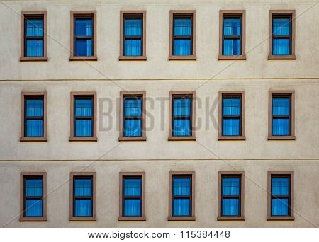 Building Windows Background