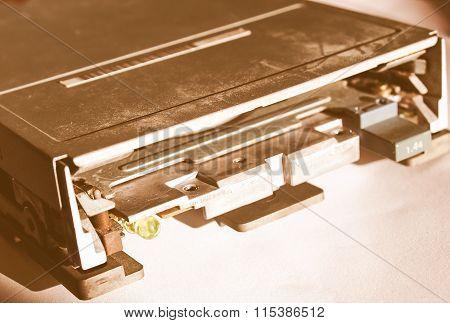 Computer Hardware Vintage