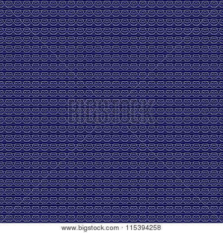 Abstract Seamless Background With Tribal Stripes