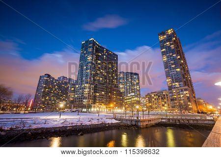 Buildings Of Long Island