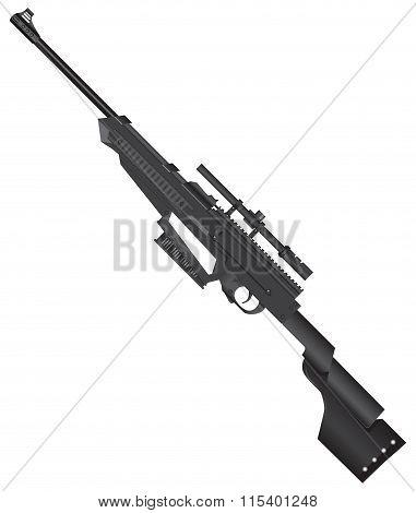 Junior Sniper Rifle