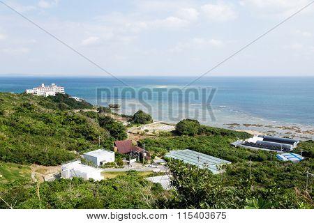 Village in Okinawa