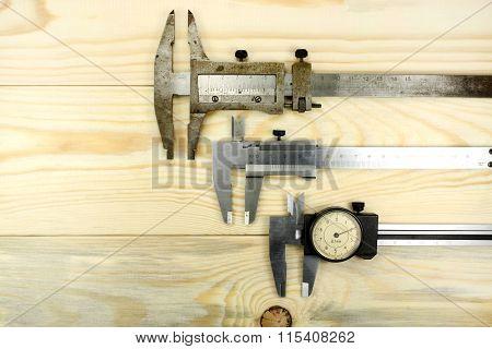 Measuring Tool Caliper