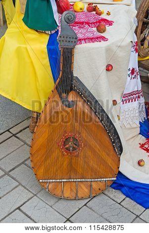 Kobza Bandura
