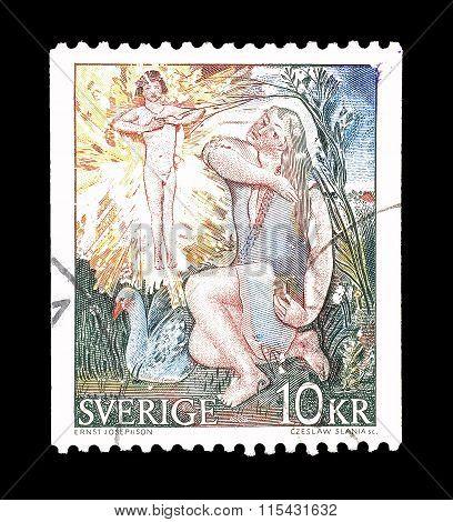 Sweden 1973