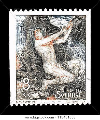 Sweden 1980