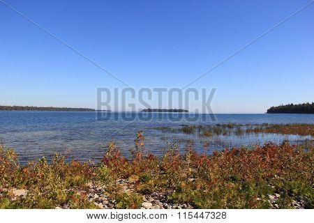 Prentiss Bay