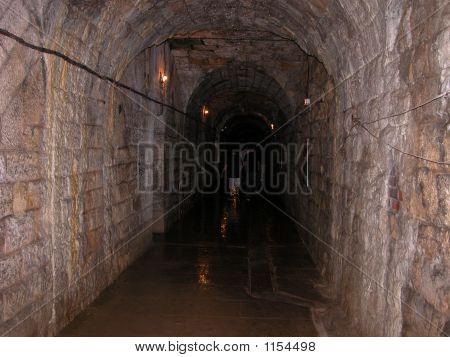 Verdun Fortress Corridor