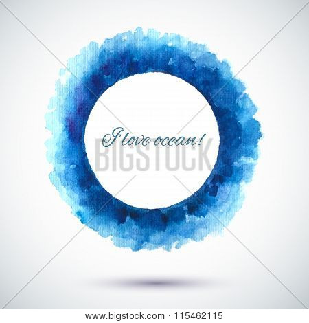 Ring-blue