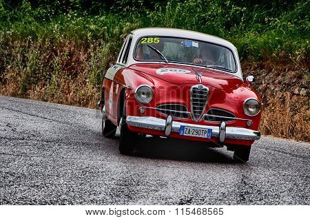 ALFA ROMEO 1900 Super TI Berlina