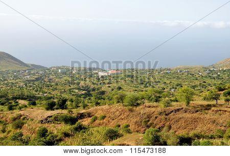 Ponta Verde In View