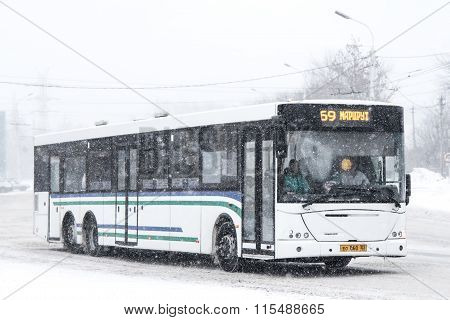 Vdl Nefaz 52998 Transit