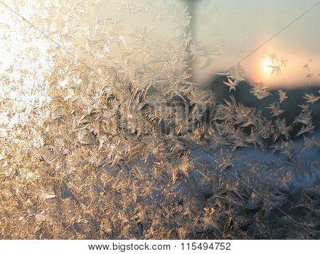 Snow Pattern