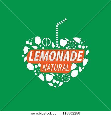 logo for lemonade