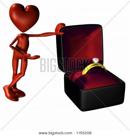 Valentine Proposal 3