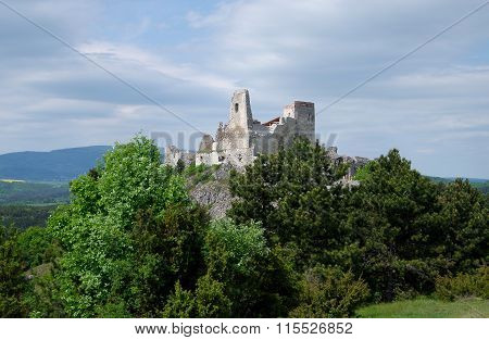 Castle Of Cachtice