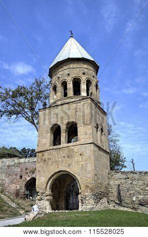 Samtavro Monastery. Mtskheta, Georgia