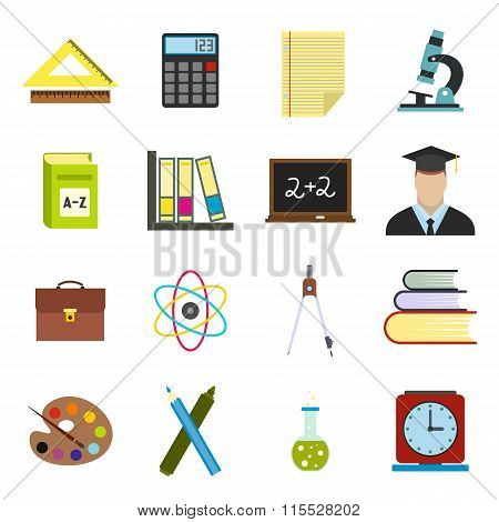 School education icons. School education icons art. School education icons web. School education icons new. School education icons set. School education set. School education set art