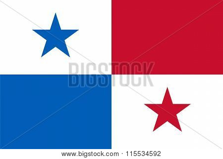 Standard Proportions For Panama Flag
