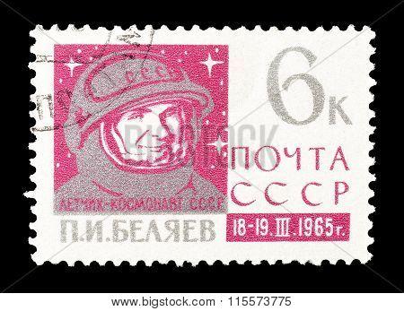 Soviet Union 1965