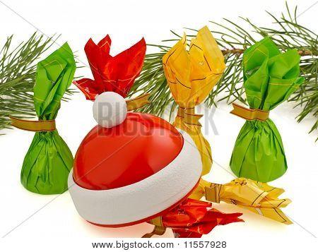 Sweet presents