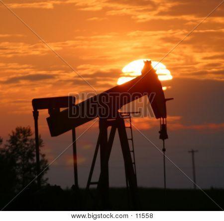 Jack de bomba de óleo