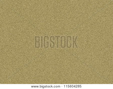 Golden Glitter Background Texture