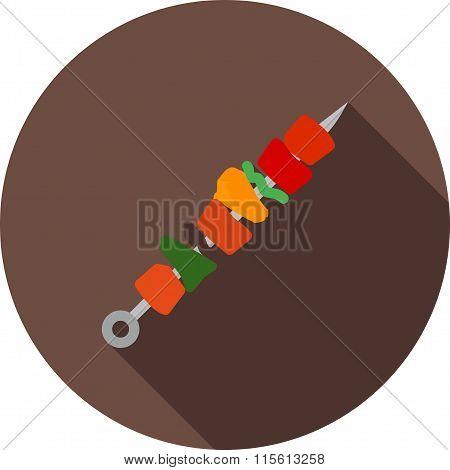 Barbeque Stick