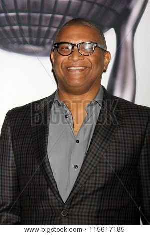 LOS ANGELES - JAN 23:  Reginald Hudlin at the 47th NAACP Image Awards Nominees Luncheon at the Beverly Hilton Hotel on January 23, 2016 in Beverly Hills, CA