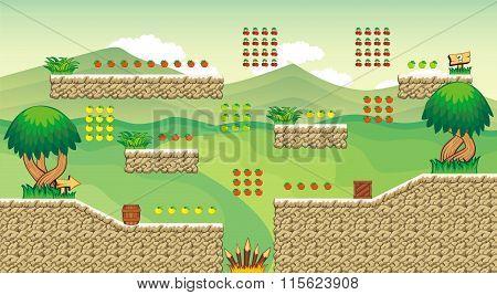 Game Tileset 37